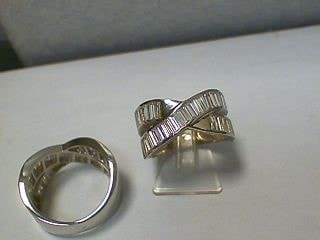 Platinum joiers