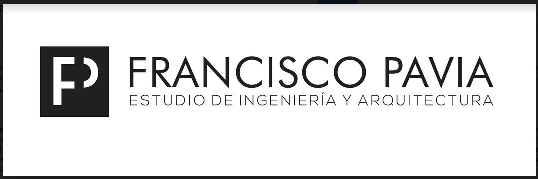 Ing. y Arquit. Francisco Pavía