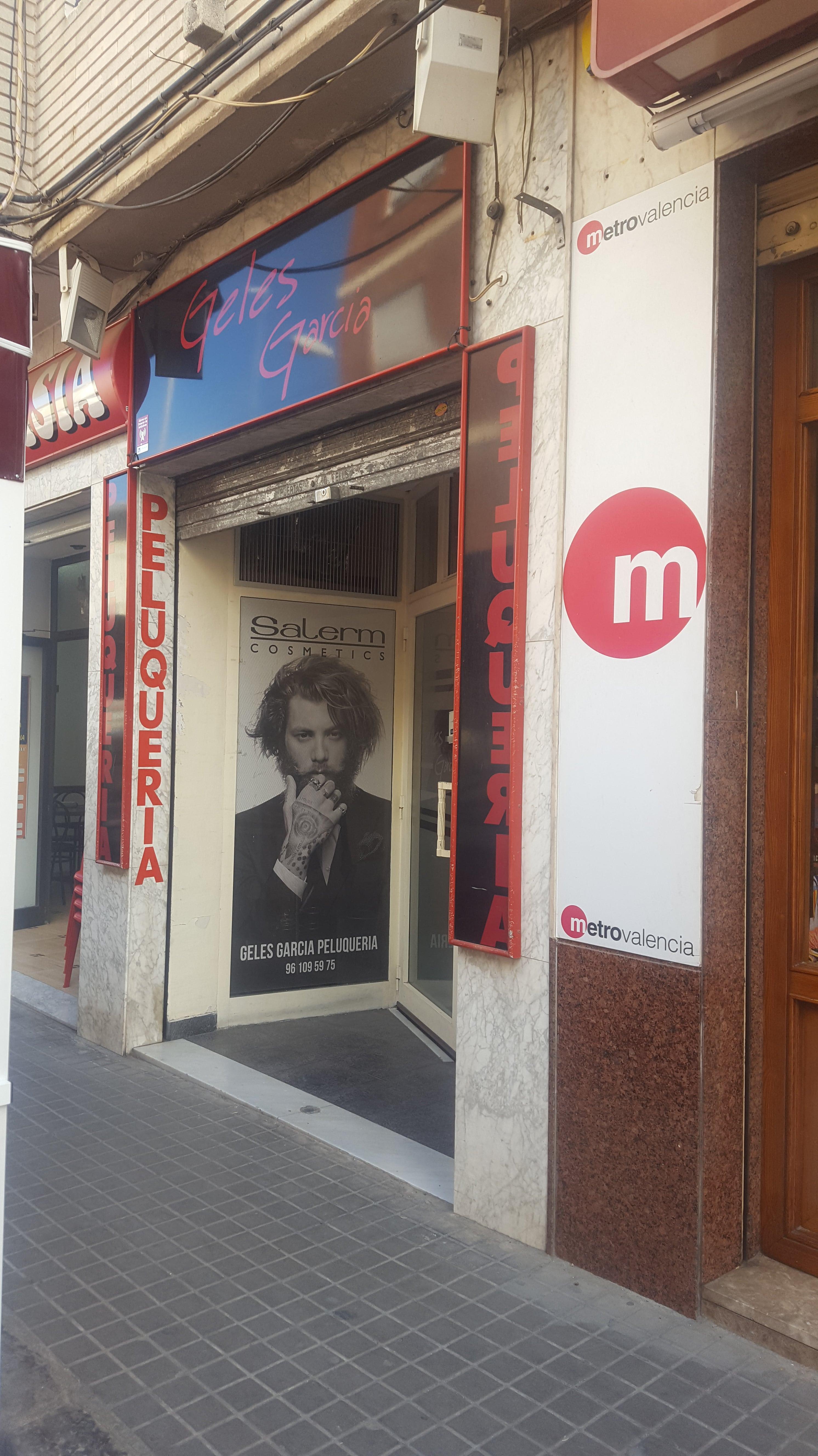 Geles García