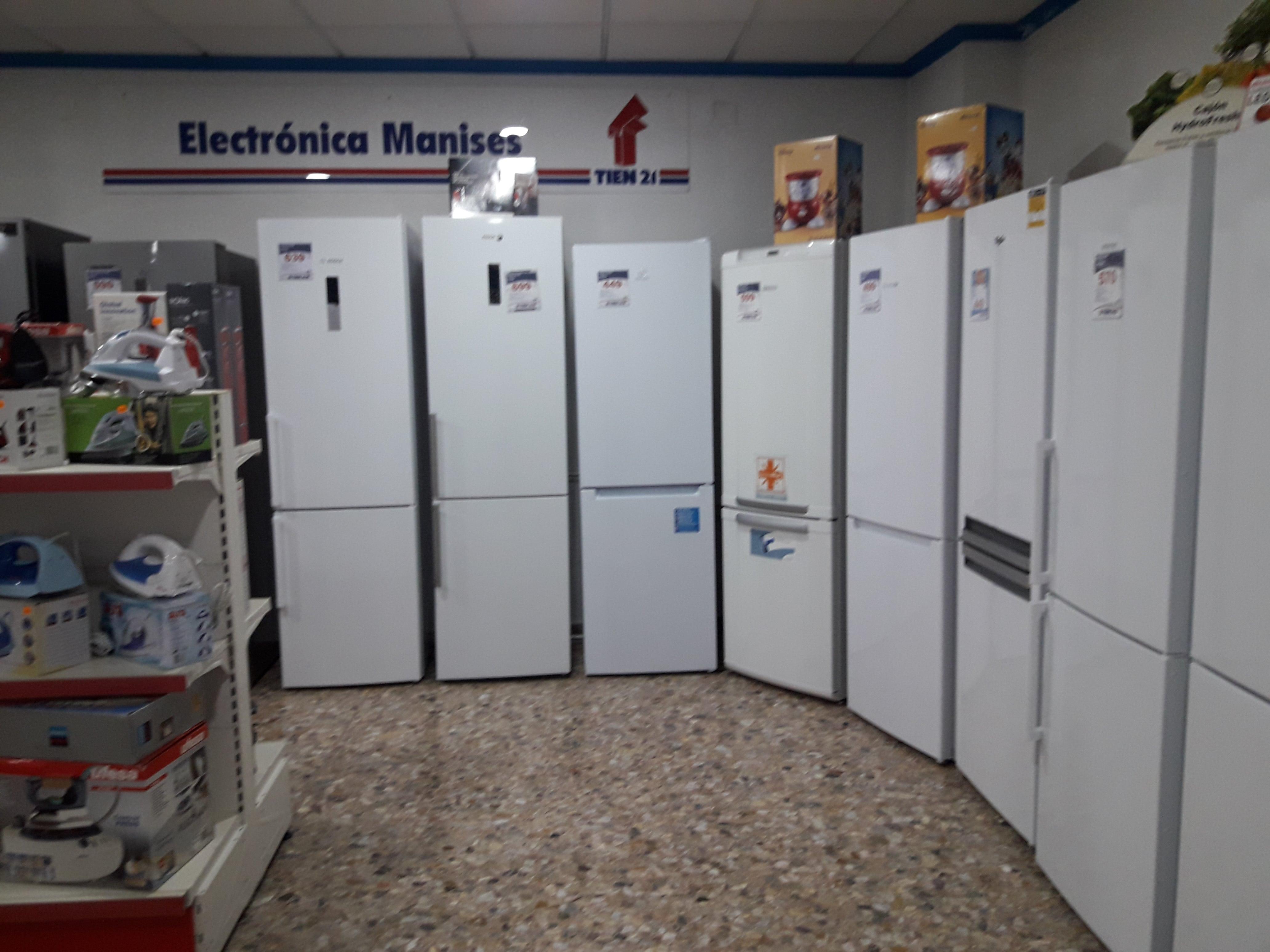 Electrónica Manises