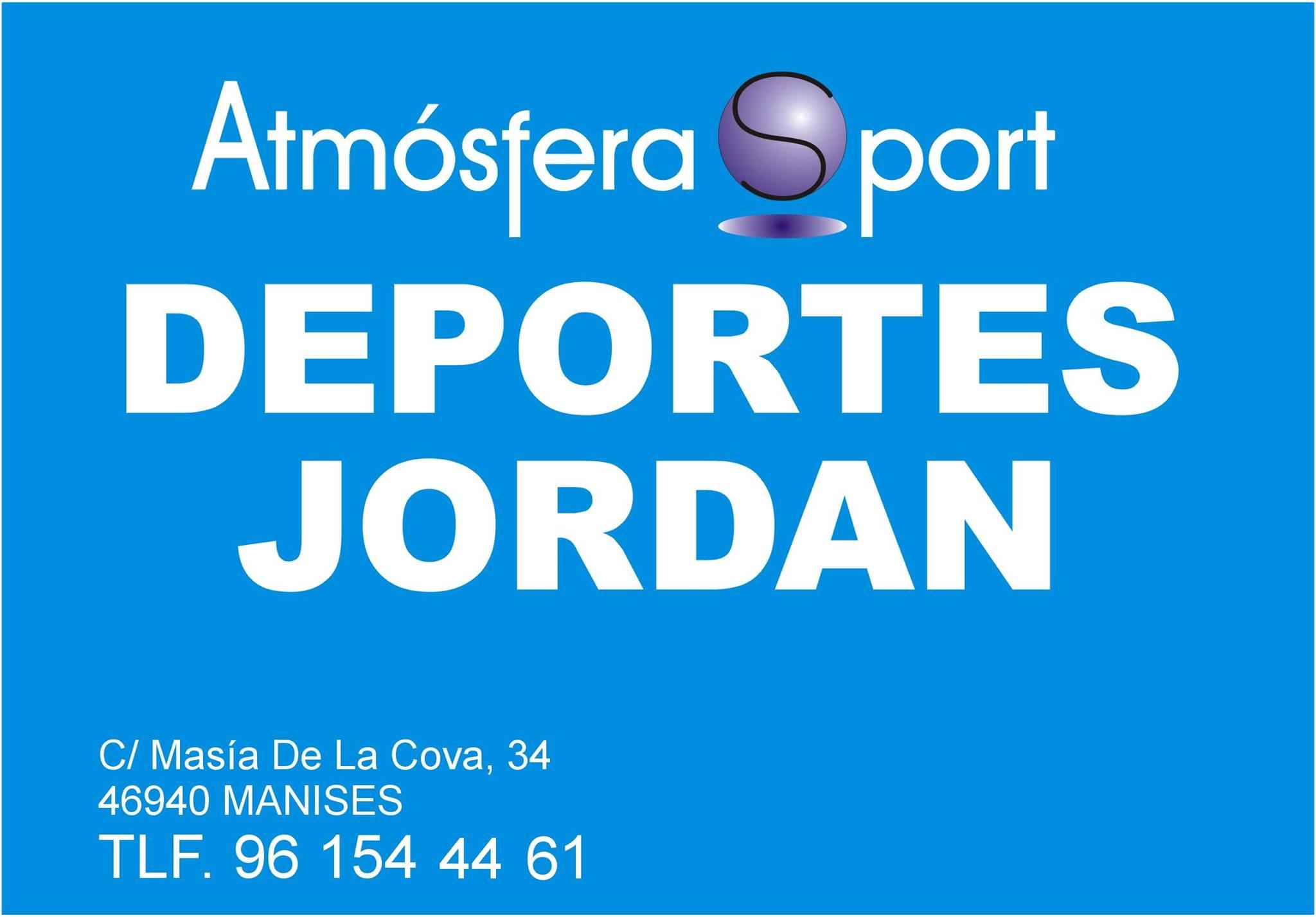 Deportes Jordán