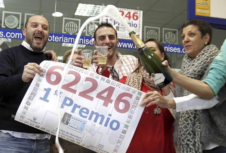 Lotería Manises