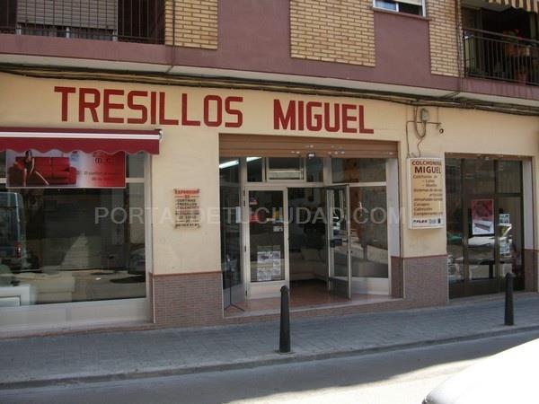 Tresillos Miguel