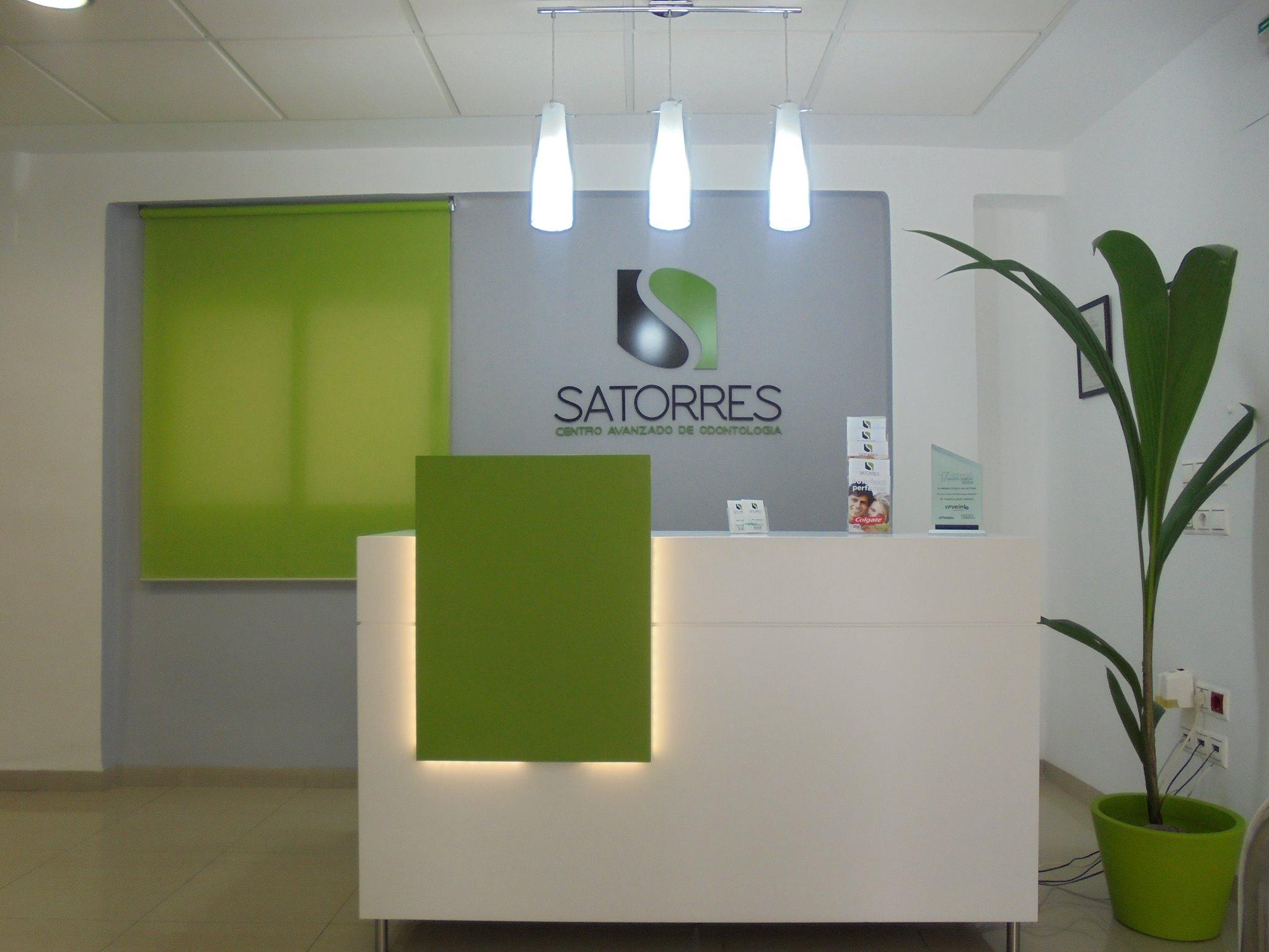 Centro avanzado de odontología Satorres
