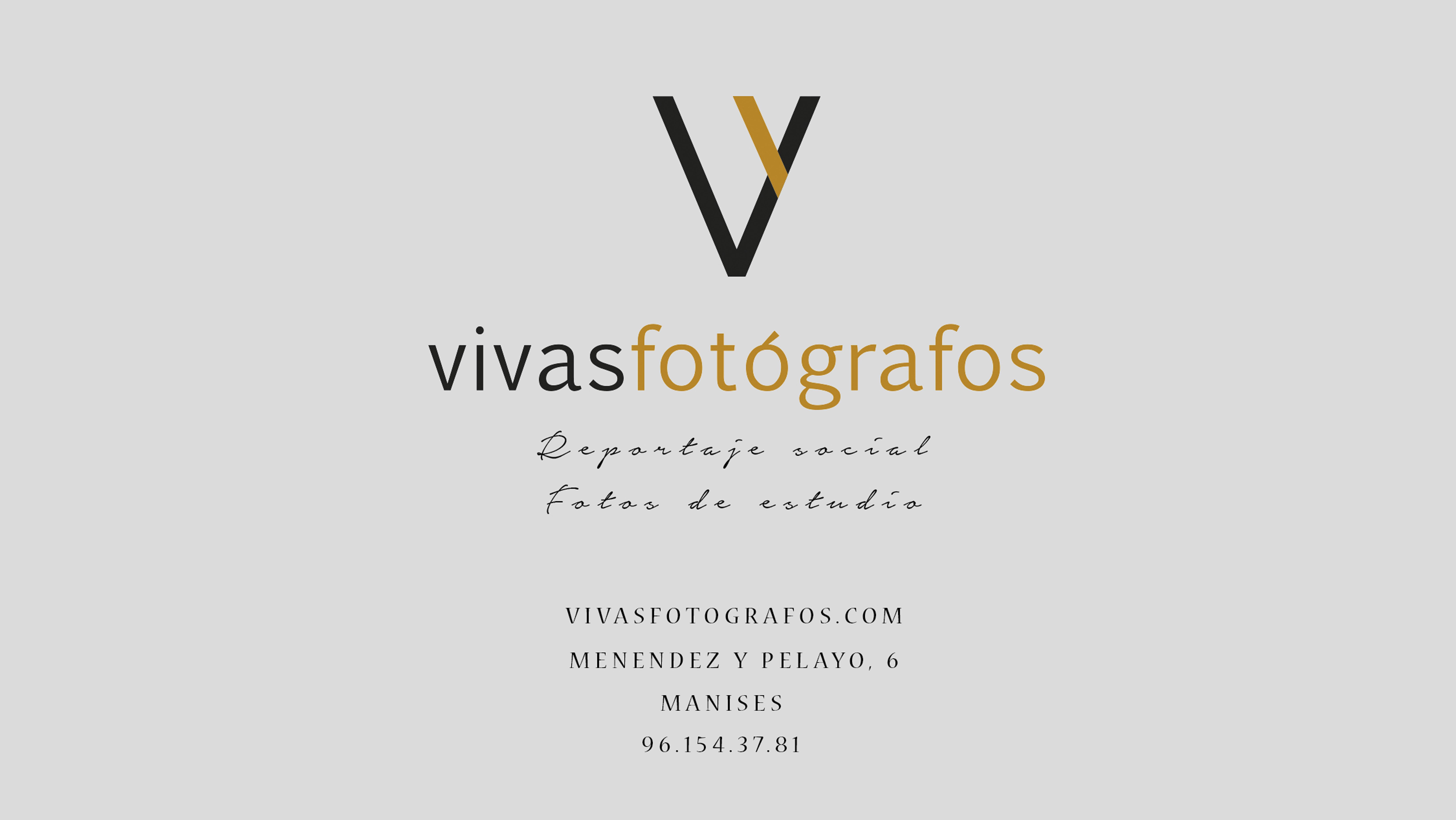 Vivas fotógrafos