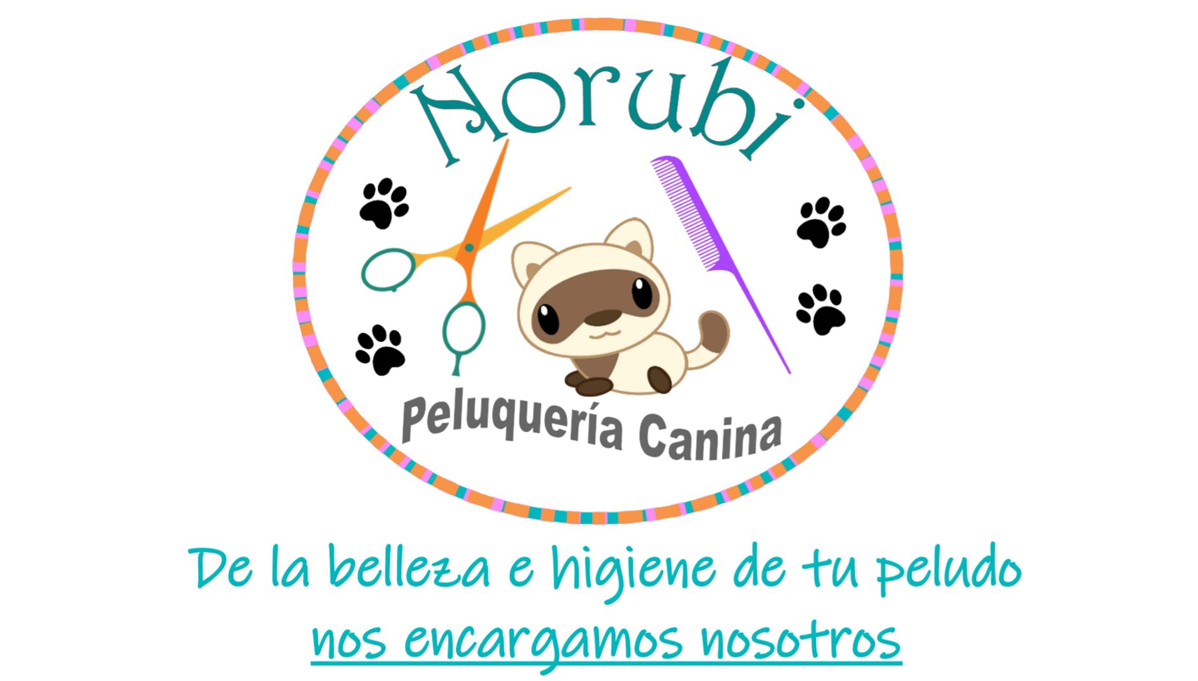 Norubi Peluquería Canina