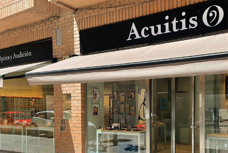 ACUITIS Óptico y Audioprotesista